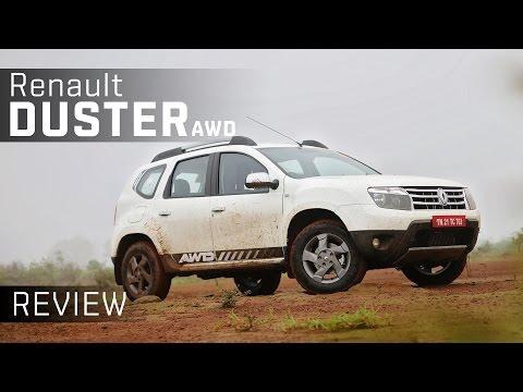 2014 Renault Duster AWD Review - Zigwheels