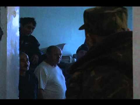 Qirg'izistonda mahbuslar og'zini tikkan/Prisoner Protest in Kyrgyzstan