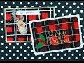 Christmas card making - Làm thiệp noel handmade #1