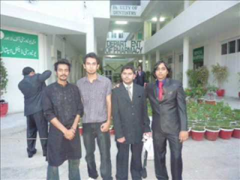 jany kab hon gay kam Black  Pharmacy Education in uol Lahore