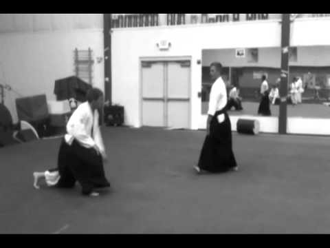 Aikido Training at North Shore Aikikai Image 1