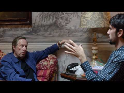 In Conversation With William Friedkin On Exorcism