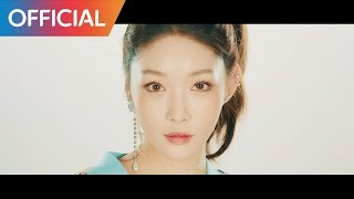 청하 (CHUNG HA) - Roller Coaster (Teaser 2)