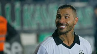 Ricardo Quaresma Funny Moments