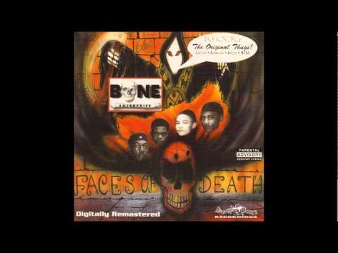 Bone Thugs N Harmony - Def Dick