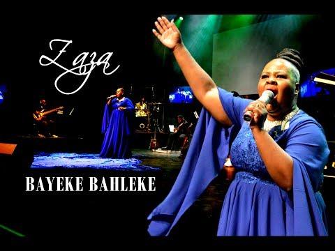 Zaza - Bayeke bahleke thumbnail