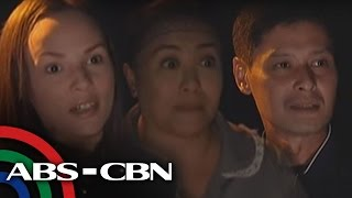 Rated K: Celebrities share ghost stories with 'Rated K'  from ABS-CBN News