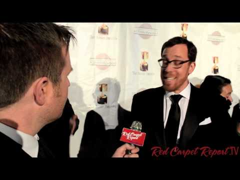 "Rob Minkoff, Director ""Mr Peabody & Sherman"" At The 41st Annual Annie Awards @RobMinkoff"