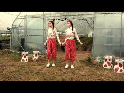 Strawberry Milk 크레용팝 유닛-딸기우유 OK(오케이) 안무영상(...