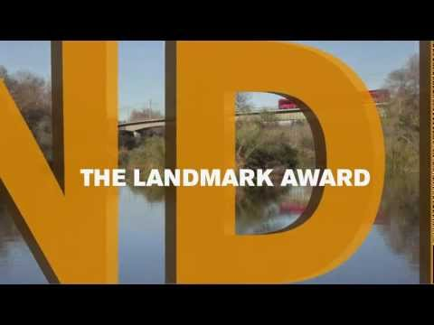 2011 ASLA Professional Awards Landmark Award