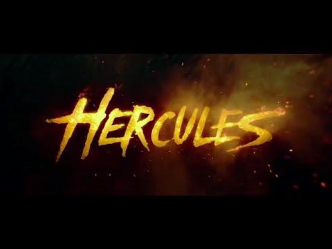 Hercules Zwiastun Pl Official Trailer