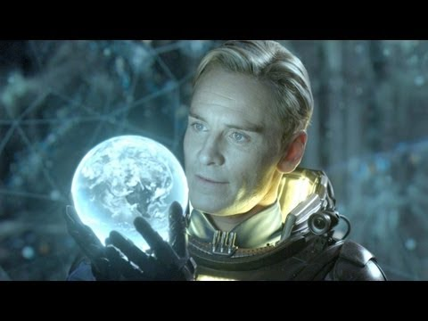 'Prometheus' Collectors Edition Promises To Answer Questions