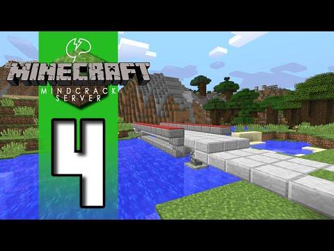 Beef Plays Minecraft Mindcrack Server S5 EP04 Bridged