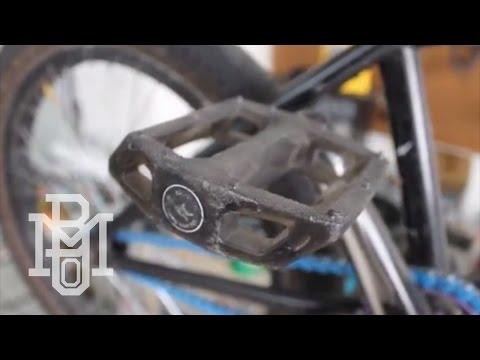 The Boom Sports   BMX - Quitar Peso a Tu Bicicleta