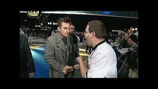 Elton nervt Robbie und andere Stars - TV total