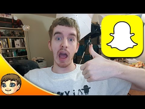 How to Save Your Snapchat Snaps. Photos. Videos & Stories // Snapchat Tutorial