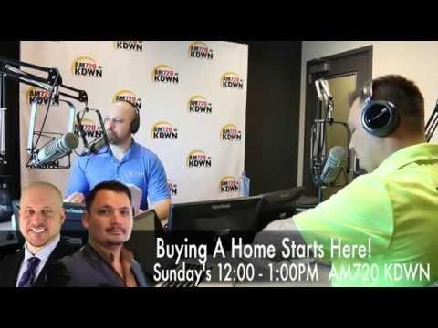 Las Vegas Real Estate Market March 29, 2015 - Chakits Krulsawat