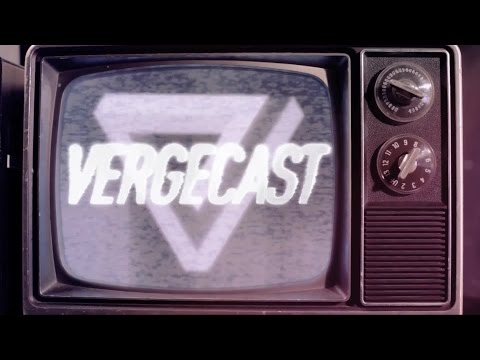 The Vergecast 119: Apple, Amazon, Minecraft and more (#thevergecastisback)