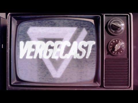 The Vergecast 119: Apple, Amazon, Minecraft and more (#thevergecastisback)