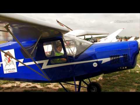 85 Lecie Aeroklubu Gdańskiego W Pruszczu Gdańskim