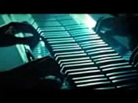 Crepúsculo (twilight) Piano video