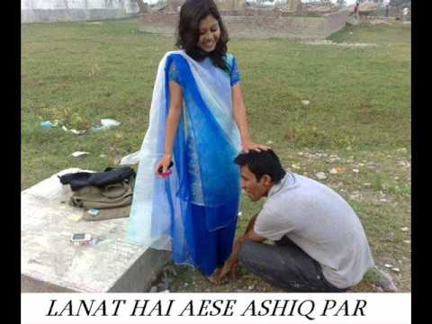 Mahi Ve Sanu Bhul Na Javeen - Shazia Manzoor 3.wmv