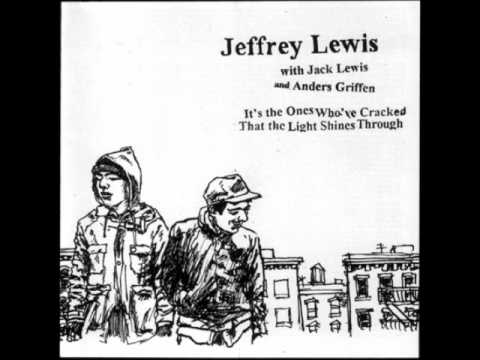 Jeffrey Lewis - No LSD Tonight