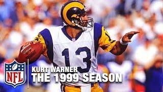 Kurt Warner: The Cinderella Super Bowl Season | A Football Life | NFL Films