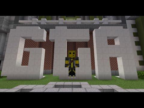 ماين كرافت سيرفر قراند 5 #1 1# minecraft gta v server