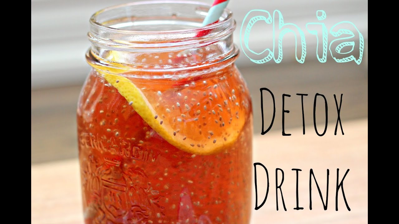 Can I Drink Water With Chia Seeds