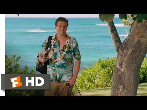 Forgetting Sarah Marshall (2/11) Movie CLIP - Ruining Sarah's Day (2008) HD