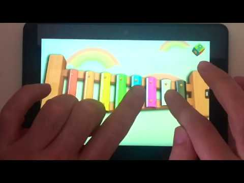 Xylophone Piano for Kids APK Cover