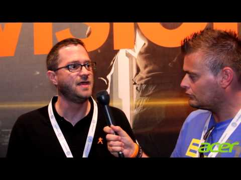 DDG op E3 #11 - The Division Interview