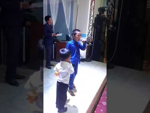 Dimashi kudaibergen! I want to Im a singer