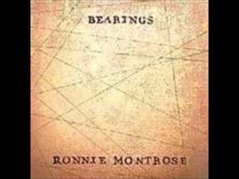 Line of Reason - Ronnie Montrose