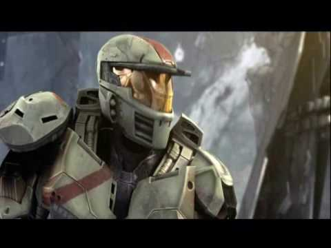 Halo 3, Halo wars Time Of Dying