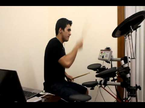 Drum Cover Ignorance - Paramore video