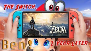 Nintendo Switch: One Year Later! | Ben's OP Game Show Ep. 120 FULL EPISODE