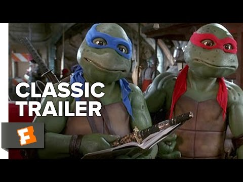 (Watch) Teenage Mutant Ninja Turtles (1990) Full Movie BBRip HD Online