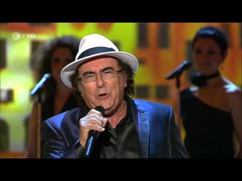 Al Bano Carrisi,Mamma, Live 2013