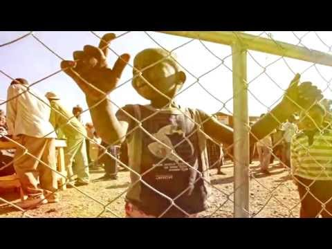 Ghetto Souljerz - No Peace [xenophobia][ 2015 South Africa Hip Hop Music ] video