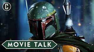 Pitch Your Own Star Wars Spinoff Film - Movie Talk