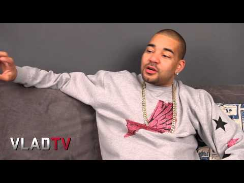 DJ Envy: Beef With Star Made My Family Closer