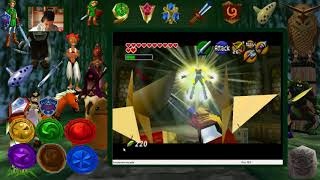 The Legend of Zelda: Ocarina of Time: Se Acabo Todo