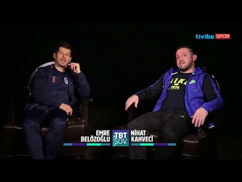 """Emre Belözoğlu: """"Milli Takım'daki oyuncular profesyonelliği bir kenara koymalı."""""""