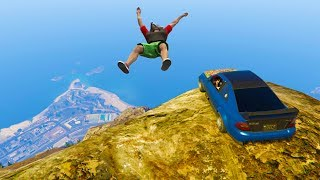 GTA V - RANDOM & FUNNY MOMENTS 70 (NPC Surprises, Free Willy!)