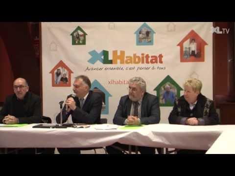XLHabitat, le nouvel organisme de l'habitat social des Landes