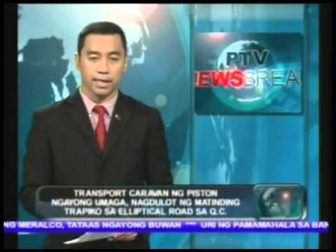 PTV News Break: Desisyon ng SC sa Cybercrime Prevention Act, ilalabas ngayong araw