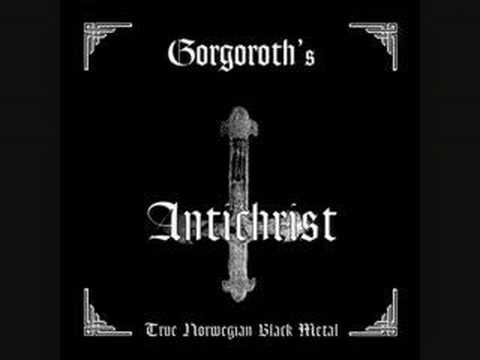 Gorgoroth - Bergtrollets Hevn
