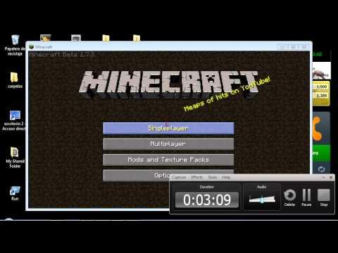 como descargar xray para minecraft 1.7.3